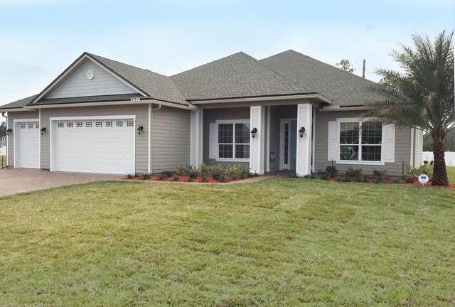 94917 Palm Pointe Dr S, Fernandina Beach, FL 32034 (MLS #1025096) :: The Hanley Home Team