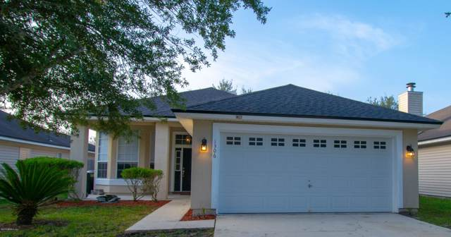 1306 Ardmore St, St Augustine, FL 32092 (MLS #1025177) :: Robert Adams | Round Table Realty