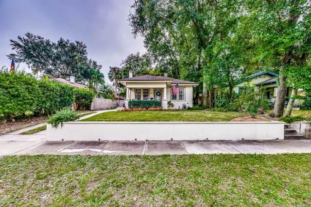 3840 Valencia Rd, Jacksonville, FL 32205 (MLS #1025250) :: Summit Realty Partners, LLC