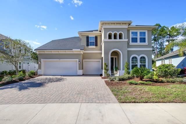 150 Red Cedar Dr, St Johns, FL 32259 (MLS #1025423) :: EXIT Real Estate Gallery