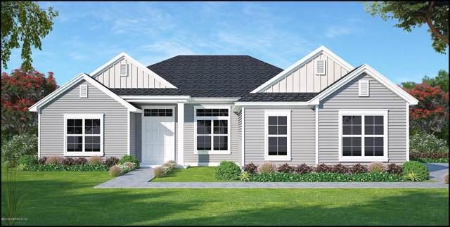 315 Thirteenth St, St Augustine, FL 32084 (MLS #1025441) :: Ponte Vedra Club Realty