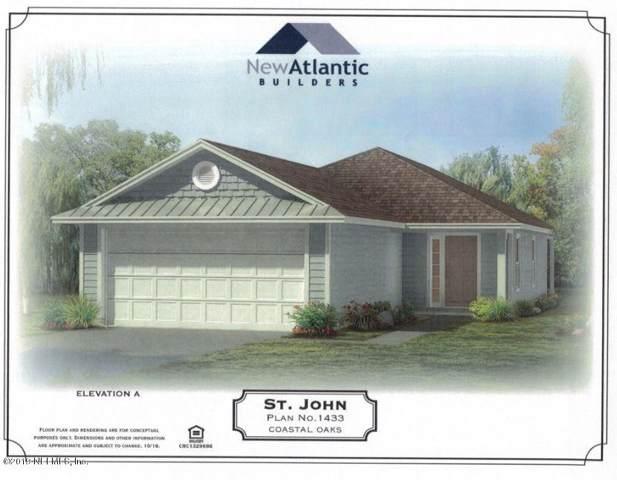 2276 Fairway Villas Dr, Jacksonville, FL 32233 (MLS #1025523) :: EXIT Real Estate Gallery
