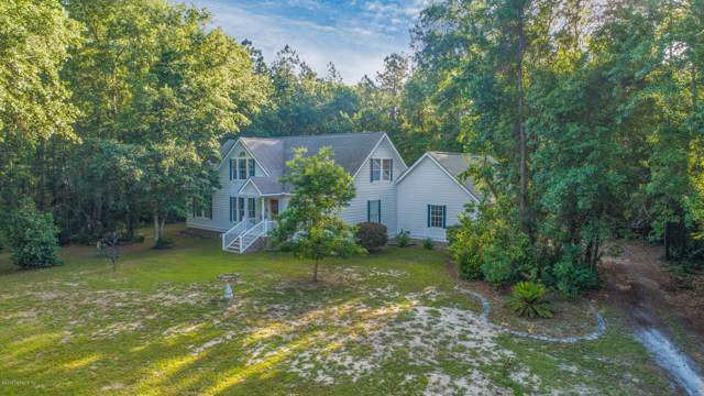 456151 Old Dixie Hwy, Hilliard, FL 32046 (MLS #1025625) :: The Hanley Home Team
