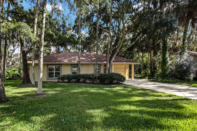 605 Alhambra Ln N, Ponte Vedra Beach, FL 32082 (MLS #1025641) :: The Hanley Home Team