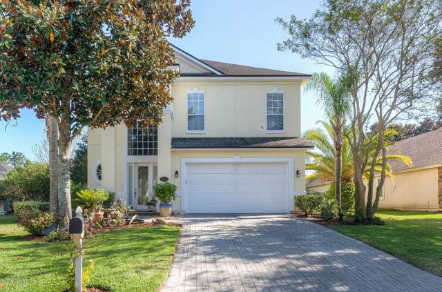 1904 Starboard Way, St Johns, FL 32259 (MLS #1025774) :: EXIT Real Estate Gallery
