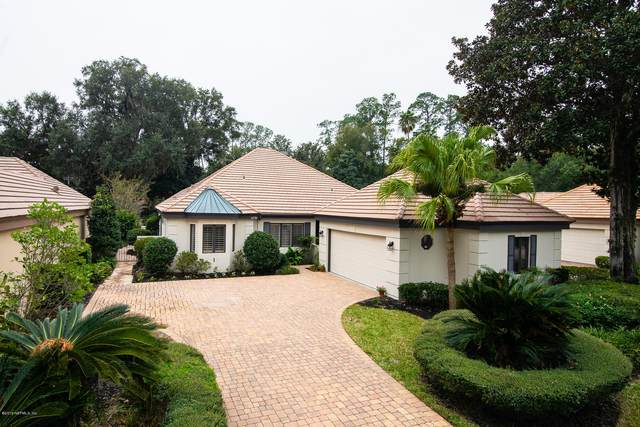 6778 Linford Ln, Jacksonville, FL 32217 (MLS #1025796) :: Military Realty