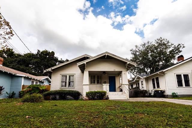 751 West St, Jacksonville, FL 32204 (MLS #1025816) :: EXIT Real Estate Gallery