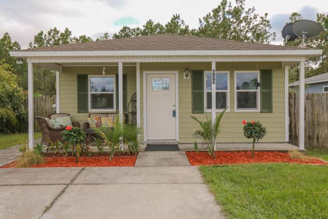 833 Avery St, St Augustine, FL 32084 (MLS #1025838) :: Summit Realty Partners, LLC