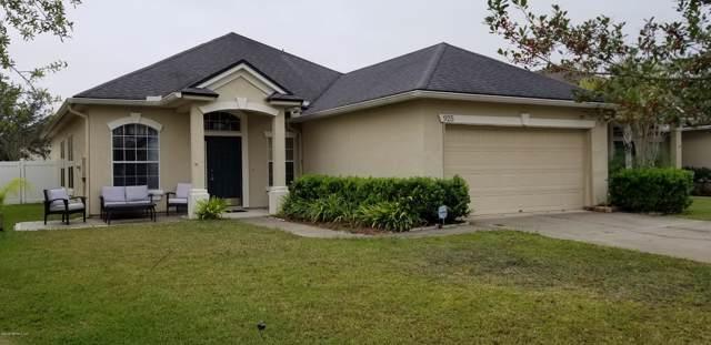 925 Las Navas Pl, St Augustine, FL 32092 (MLS #1025856) :: 97Park
