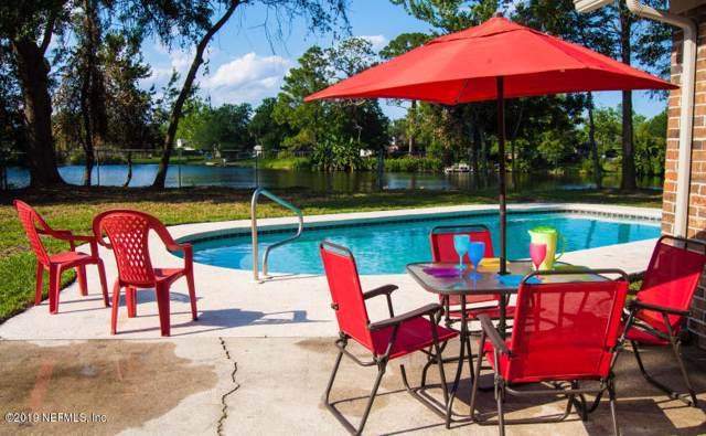 2440 Ridgecrest Ave, Orange Park, FL 32065 (MLS #1025886) :: EXIT Real Estate Gallery