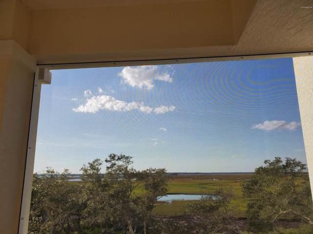 315 S Ocean Grande Dr #203, Ponte Vedra Beach, FL 32082 (MLS #1025913) :: Sieva Realty