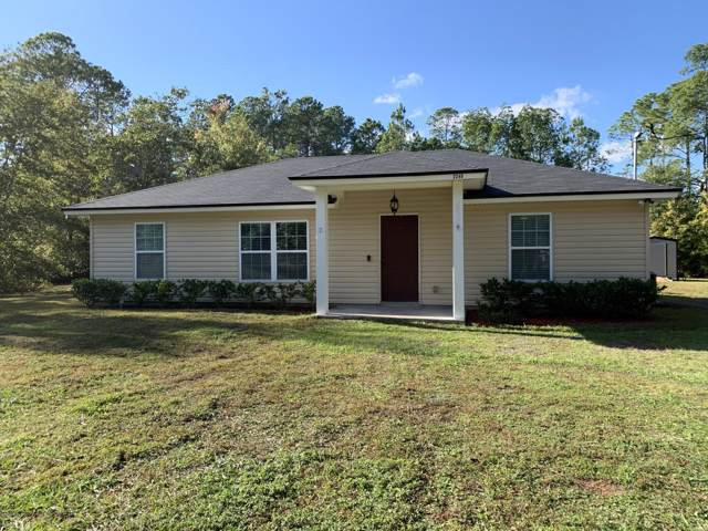 2240 S Cocoa Ave, Middleburg, FL 32068 (MLS #1025933) :: Summit Realty Partners, LLC