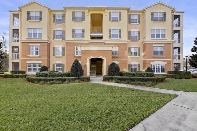 9831 Del Webb Pkwy #3201, Jacksonville, FL 32256 (MLS #1025950) :: Noah Bailey Group