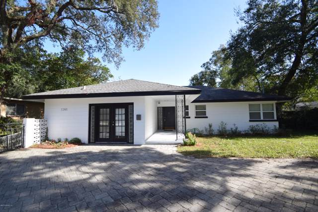 7261 St Augustine Rd, Jacksonville, FL 32217 (MLS #1025961) :: Berkshire Hathaway HomeServices Chaplin Williams Realty