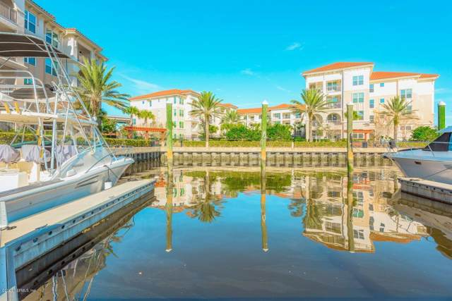 0 Atlantic Blvd A2, Jacksonville, FL 32225 (MLS #1026058) :: Memory Hopkins Real Estate