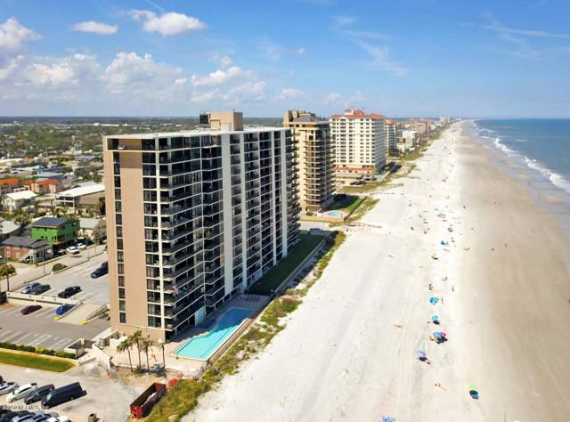 1301 1ST St S #204, Jacksonville Beach, FL 32250 (MLS #1026076) :: Summit Realty Partners, LLC