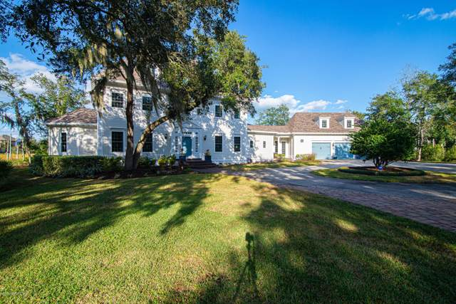 24600 Deer Trace Dr, Ponte Vedra Beach, FL 32082 (MLS #1026079) :: Noah Bailey Group