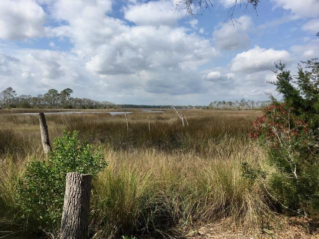 0 Marsh View Ct, Atlantic Beach, FL 32233 (MLS #1026084) :: CrossView Realty