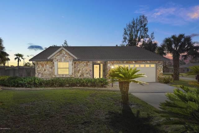 801 Elderwood St, Orange Park, FL 32065 (MLS #1026285) :: Berkshire Hathaway HomeServices Chaplin Williams Realty