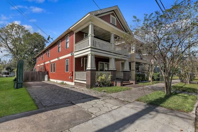 1130 Walnut St, Jacksonville, FL 32206 (MLS #1026307) :: 97Park