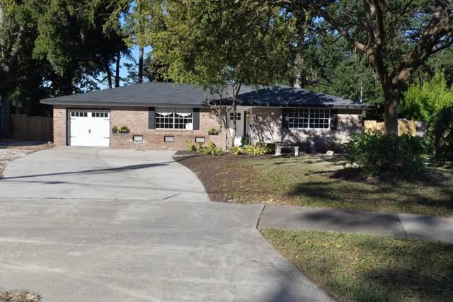 1263 Windsor Pl, Jacksonville, FL 32205 (MLS #1026335) :: Noah Bailey Group