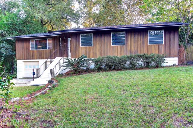 4722 Wheeler Ave, Jacksonville, FL 32210 (MLS #1026340) :: Berkshire Hathaway HomeServices Chaplin Williams Realty