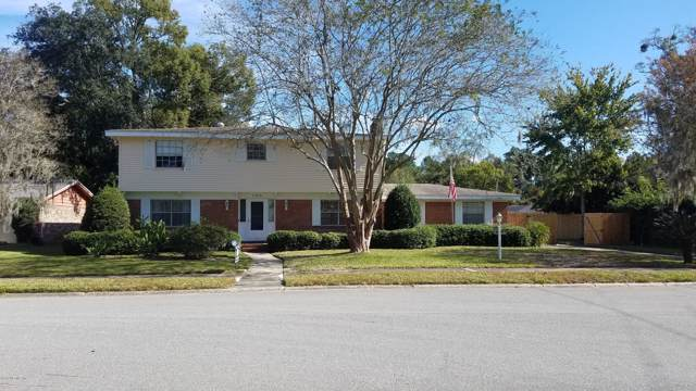 1303 Jamaica Ct, Jacksonville, FL 32216 (MLS #1026415) :: Berkshire Hathaway HomeServices Chaplin Williams Realty