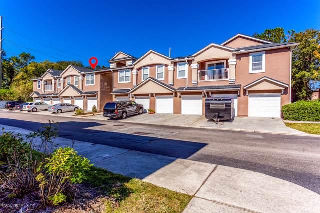 9576 Amarante Cir #10, Jacksonville, FL 32257 (MLS #1026446) :: Bridge City Real Estate Co.