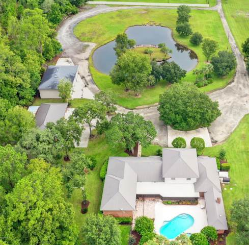 5395 Church Rd C, St Augustine, FL 32092 (MLS #1026511) :: Berkshire Hathaway HomeServices Chaplin Williams Realty