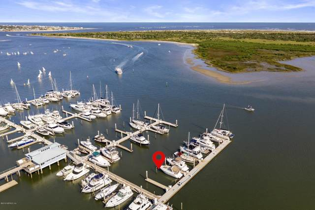 57 Comares Ave F 3, St Augustine, FL 32080 (MLS #1026531) :: Momentum Realty
