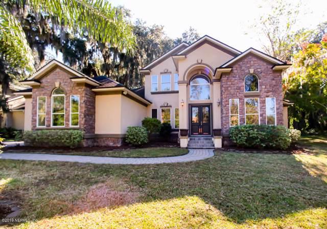 1936 Camellia Oaks Ln, Jacksonville, FL 32217 (MLS #1026538) :: Berkshire Hathaway HomeServices Chaplin Williams Realty