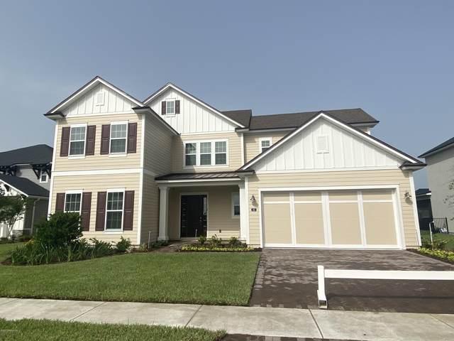 93 Pavati Point, St Johns, FL 32259 (MLS #1026583) :: The Hanley Home Team