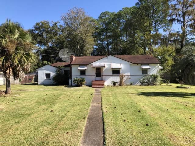 1907 East Rd, Jacksonville, FL 32216 (MLS #1026588) :: Sieva Realty