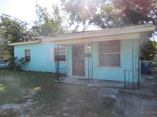 2604 Van Gundy Rd, Jacksonville, FL 32208 (MLS #1026766) :: Berkshire Hathaway HomeServices Chaplin Williams Realty