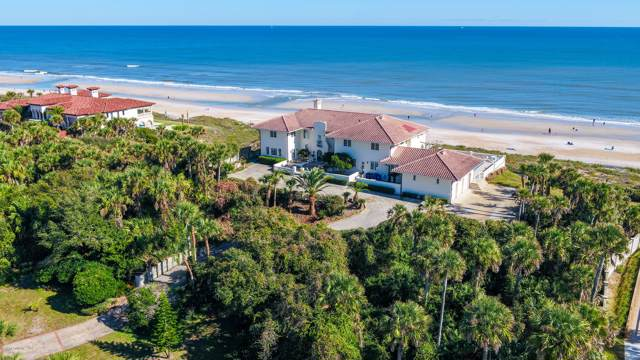 1109 Ponte Vedra Blvd, Ponte Vedra Beach, FL 32082 (MLS #1026779) :: Memory Hopkins Real Estate