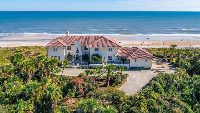 1109 Ponte Vedra Blvd, Ponte Vedra Beach, FL 32082 (MLS #1026781) :: Memory Hopkins Real Estate