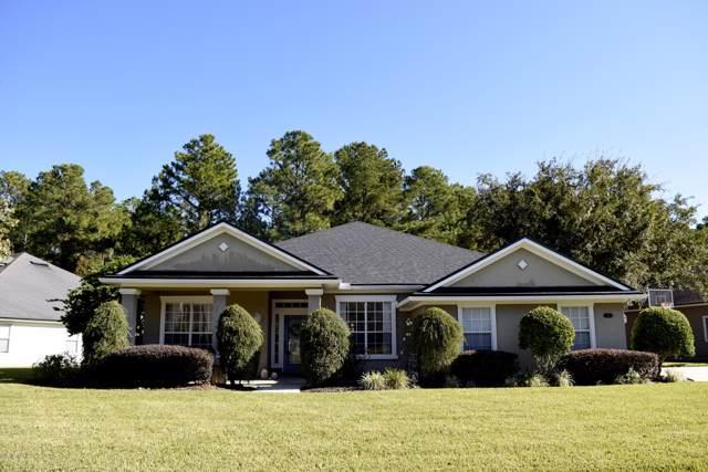 360 Bell Branch Ln, St Johns, FL 32259 (MLS #1026827) :: Memory Hopkins Real Estate