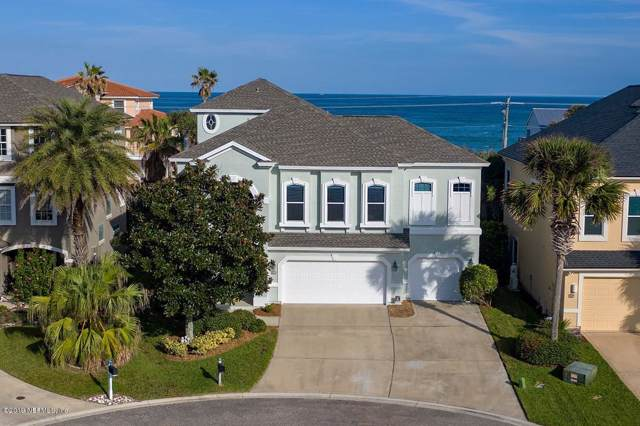 1508 Turtle Bay Cove, Ponte Vedra Beach, FL 32082 (MLS #1026882) :: The Volen Group   Keller Williams Realty, Atlantic Partners