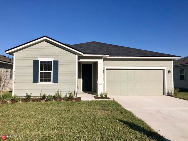 95505 Hanover Ct, Fernandina Beach, FL 32034 (MLS #1027081) :: The Hanley Home Team