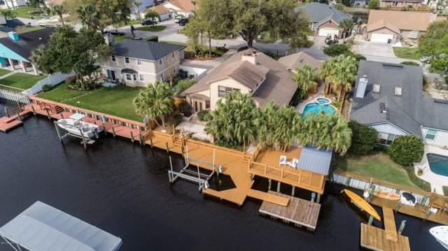 4147 Cordgrass Inlet Dr, Jacksonville, FL 32250 (MLS #1027249) :: The Hanley Home Team