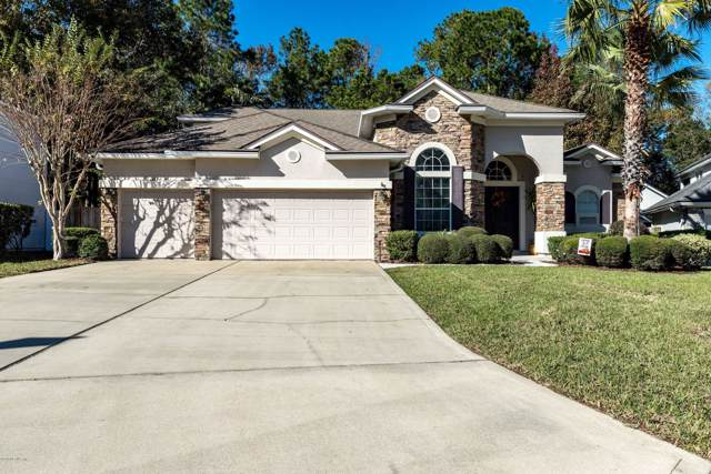 1320 Cormorant Ct, Jacksonville, FL 32259 (MLS #1027316) :: The Hanley Home Team