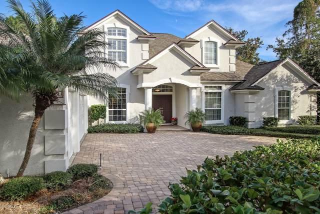 124 Deer Haven Dr, Ponte Vedra Beach, FL 32082 (MLS #1027354) :: The Volen Group | Keller Williams Realty, Atlantic Partners