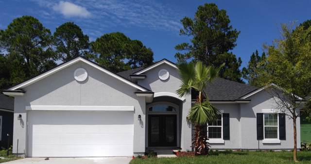456 Bent Creek Dr, St Johns, FL 32259 (MLS #1027386) :: Sieva Realty