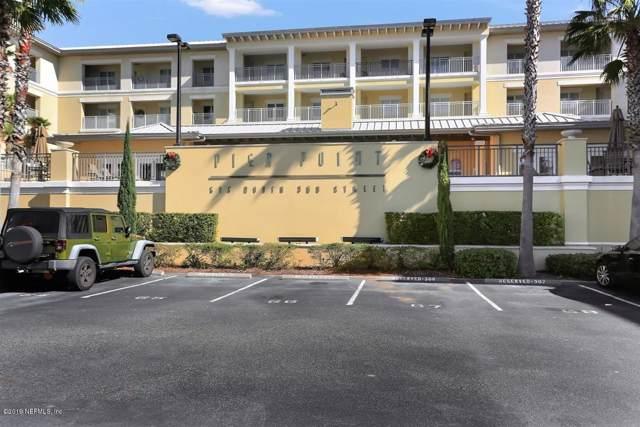 525 3RD St N #512, Jacksonville Beach, FL 32250 (MLS #1027409) :: The Volen Group | Keller Williams Realty, Atlantic Partners