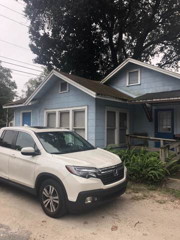 112 Lane Ave S, Jacksonville, FL 32254 (MLS #1027473) :: Sieva Realty