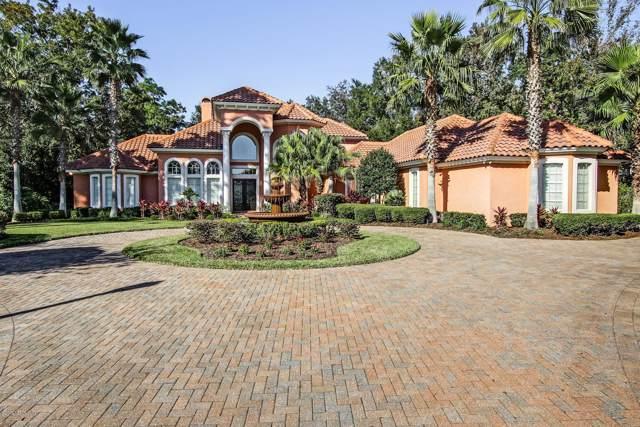 4417 Swilcan Bridge Ln N, Jacksonville, FL 32224 (MLS #1027521) :: EXIT Real Estate Gallery