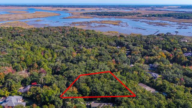 96100 High Pointe Dr, Fernandina Beach, FL 32034 (MLS #1027527) :: The Hanley Home Team