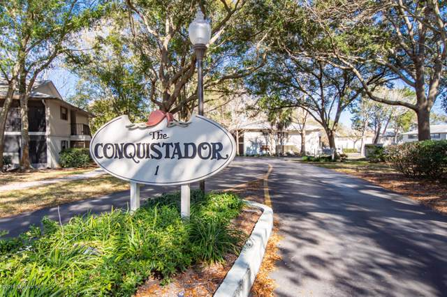18 Tarragona Ct, St Augustine, FL 32086 (MLS #1027547) :: EXIT Real Estate Gallery