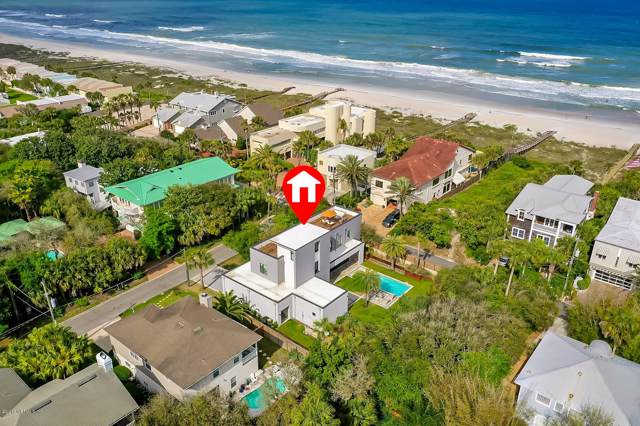 30 20TH St, Atlantic Beach, FL 32233 (MLS #1027777) :: EXIT Real Estate Gallery