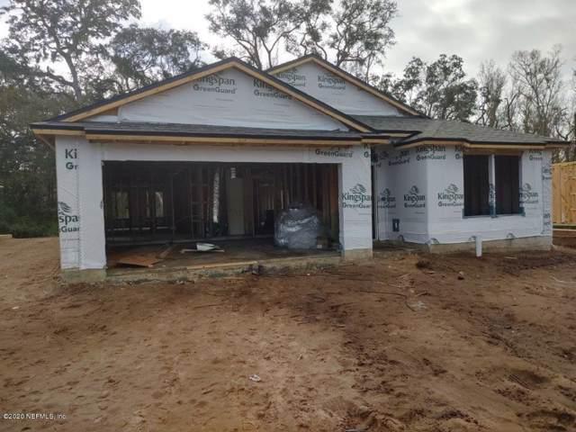 204 Chasewood Dr, St Augustine, FL 32095 (MLS #1027781) :: Memory Hopkins Real Estate